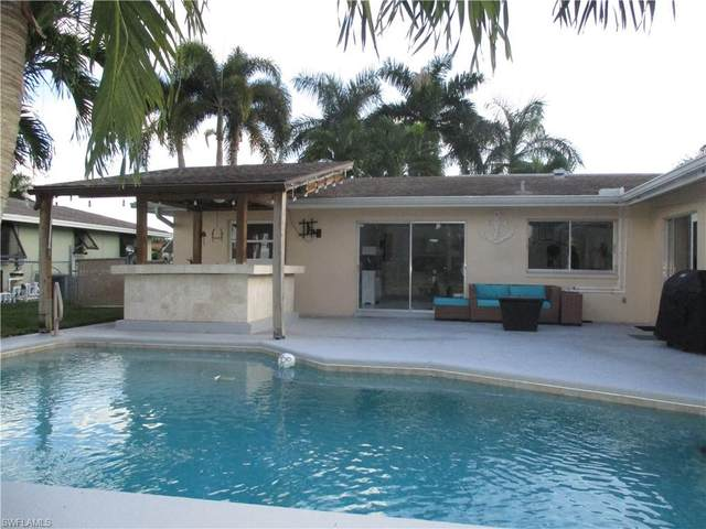 1629 SE 39th Street, Cape Coral, FL 33904 (MLS #221069381) :: The Naples Beach And Homes Team/MVP Realty