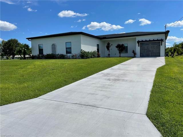 2501 12th Street SW, Lehigh Acres, FL 33976 (MLS #221069443) :: #1 Real Estate Services