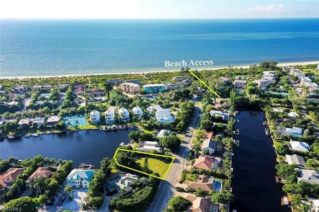 860 Lindgren Boulevard, Sanibel, FL 33957 (MLS #221069676) :: Team Swanbeck
