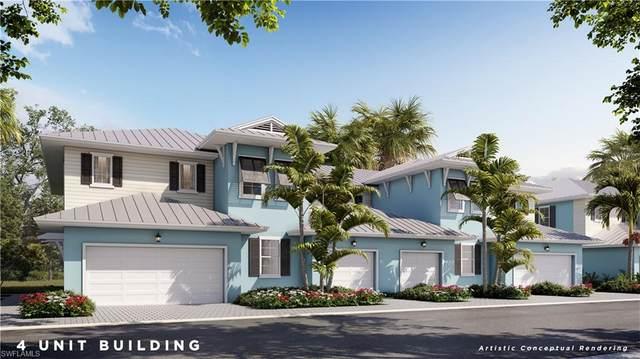 26401 Coco Cay Circle #101, Bonita Springs, FL 34135 (MLS #221070422) :: RE/MAX Realty Team