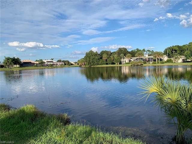 17544 Tuxpan Lane, Punta Gorda, FL 33955 (#221070697) :: Jason Schiering, PA