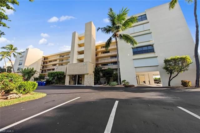 4223 Bay Beach Lane C3, Fort Myers Beach, FL 33931 (#221071106) :: Jason Schiering, PA