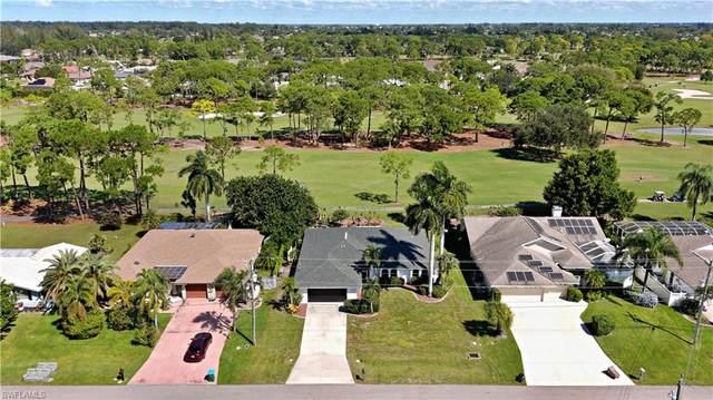 1225 SW 21st Terrace, Cape Coral, FL 33991 (MLS #221071111) :: Avantgarde