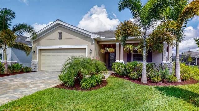 4419 Lemongrass Drive, Fort Myers, FL 33916 (MLS #221071313) :: #1 Real Estate Services