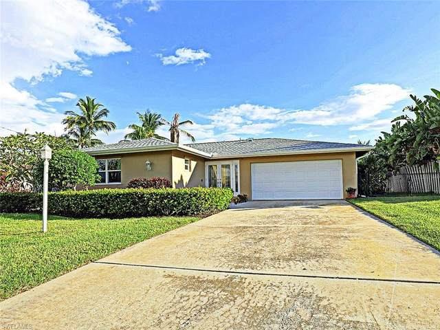 400 Norwood Court, Fort Myers, FL 33919 (#221071723) :: MVP Realty