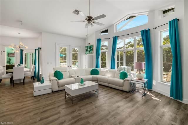 20811 Groveline Court, Estero, FL 33928 (#221071940) :: Southwest Florida R.E. Group Inc