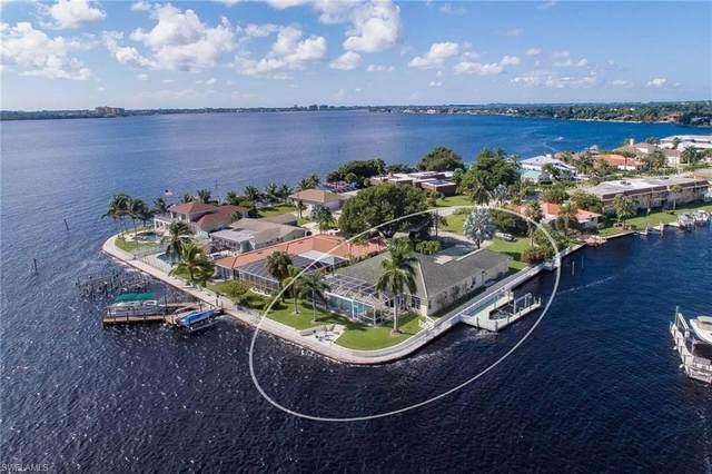 1685 Edith Esplanade, Cape Coral, FL 33904 (MLS #221072016) :: Clausen Properties, Inc.