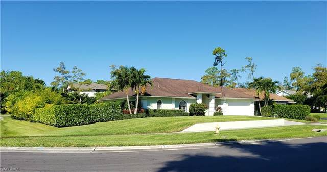 6001 Cypress Hollow Way, Naples, FL 34109 (MLS #221072033) :: Team Swanbeck