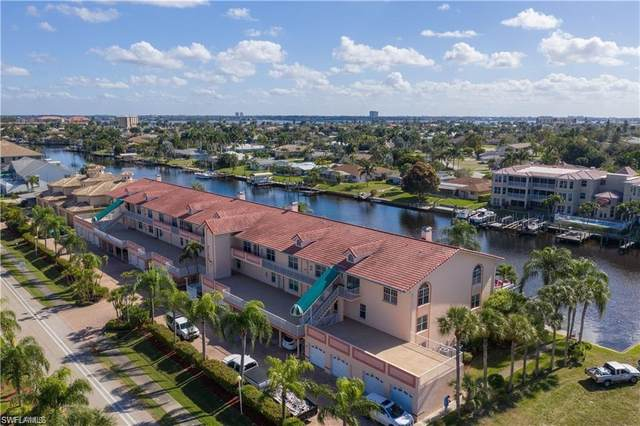 1614 Beach Parkway #105, Cape Coral, FL 33904 (MLS #221072594) :: #1 Real Estate Services