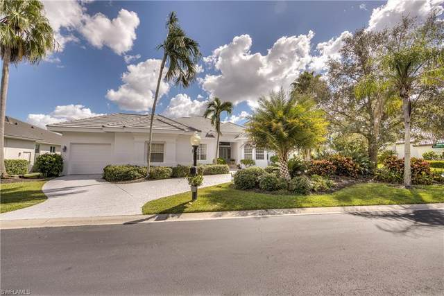 11321 Longwater Chase Court, Fort Myers, FL 33908 (#221072726) :: Jason Schiering, PA