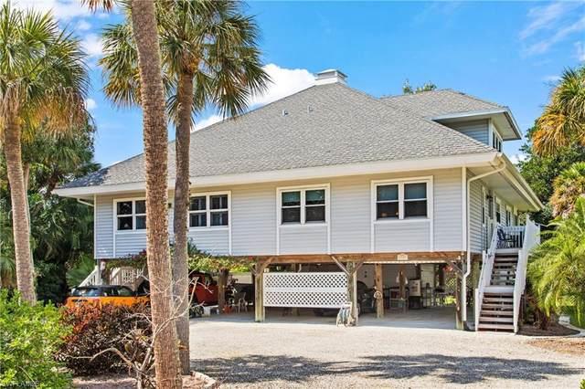 2138 Egret Circle, Sanibel, FL 33957 (MLS #221073047) :: Team Swanbeck