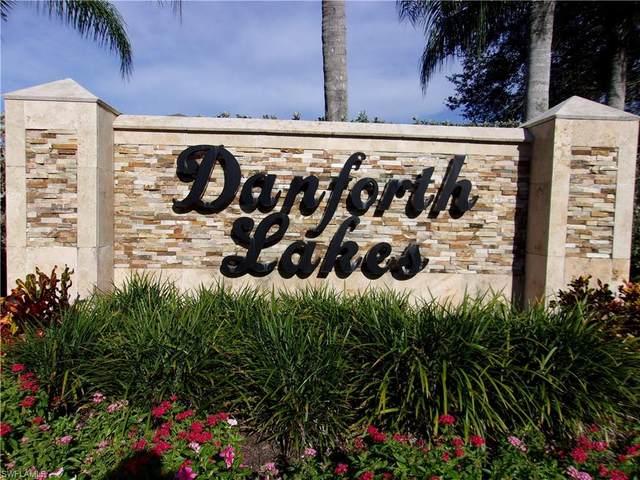 12736 Aston Oaks Drive, Fort Myers, FL 33912 (MLS #221073052) :: Tom Sells More SWFL | MVP Realty