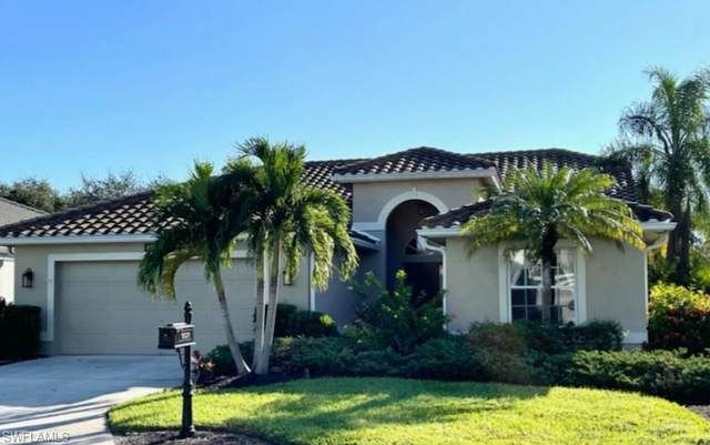 9331 Old Hickory Circle E, Fort Myers, FL 33912 (MLS #221073094) :: #1 Real Estate Services
