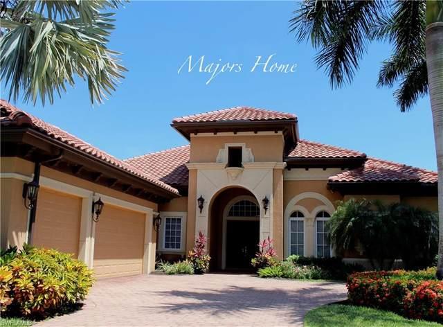 8938 Shenendoah Circle, Naples, FL 34113 (MLS #221073663) :: Clausen Properties, Inc.