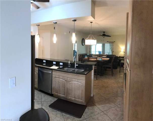 1101 Winding Pines Circle #101, Cape Coral, FL 33909 (MLS #221073929) :: #1 Real Estate Services
