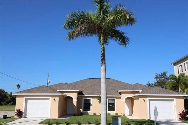 1216 Country Club Boulevard, Cape Coral, FL 33990 (#221074048) :: We Talk SWFL