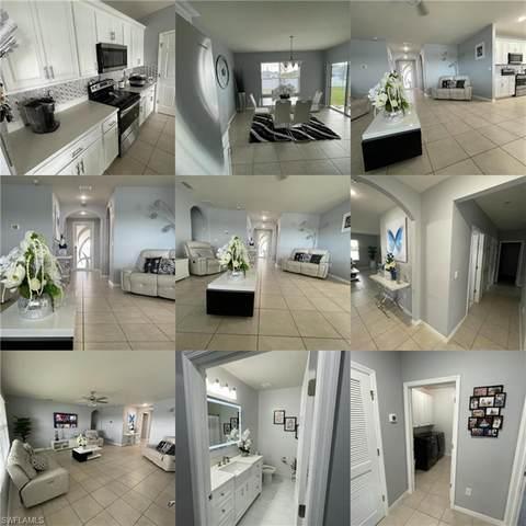 1006 NE 10th Street, Cape Coral, FL 33909 (MLS #221074256) :: Clausen Properties, Inc.