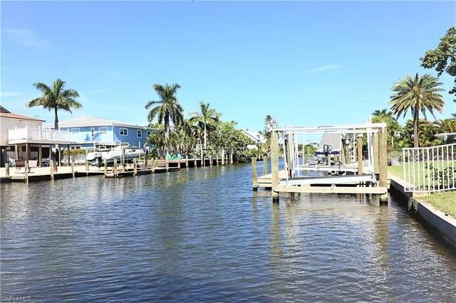 211 Flamingo Street, Fort Myers Beach, FL 33931 (MLS #221074323) :: Team Swanbeck