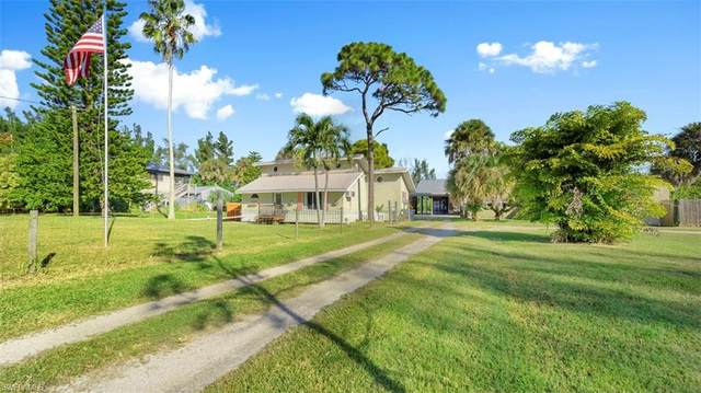4236 Courtney Road, St. James City, FL 33956 (MLS #221074605) :: The Naples Beach And Homes Team/MVP Realty