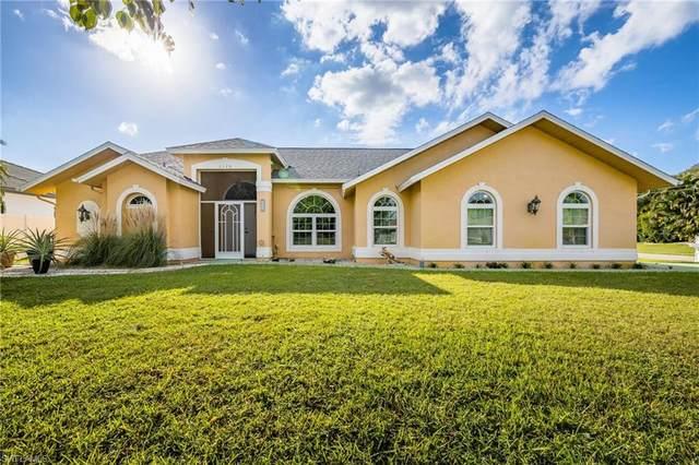 2128 SW 8th Court, Cape Coral, FL 33991 (MLS #221074673) :: Clausen Properties, Inc.