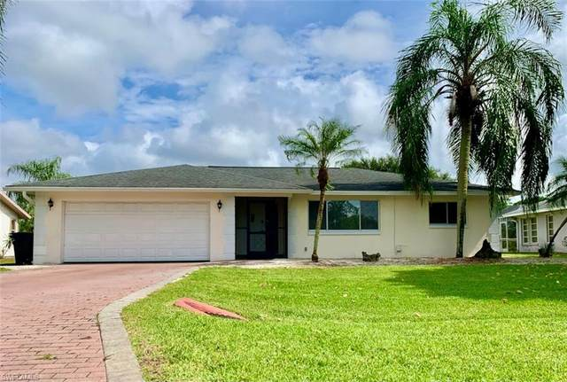 25093 Paradise Road, Bonita Springs, FL 34135 (MLS #221075743) :: Tom Sells More SWFL | MVP Realty