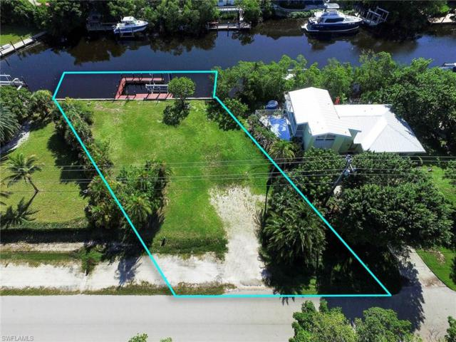 1770 Dixie Beach Blvd, Sanibel, FL 33957 (MLS #214014135) :: Clausen Properties, Inc.