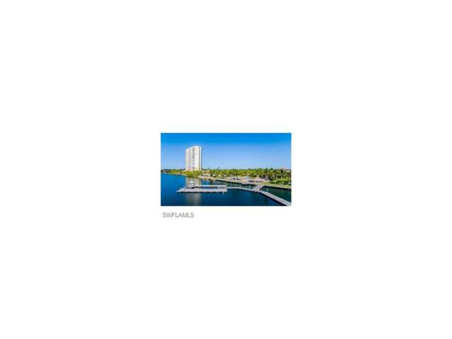 12701 Mastique Beach Blvd #801, Fort Myers, FL 33908 (MLS #215070274) :: The New Home Spot, Inc.