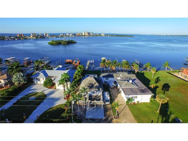 805 San Carlos Dr, Fort Myers Beach, FL 33931 (MLS #215070565) :: The New Home Spot, Inc.