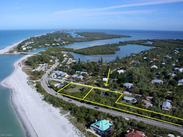 6505 Pine Ave, Sanibel, FL 33957 (MLS #215071427) :: Clausen Properties, Inc.