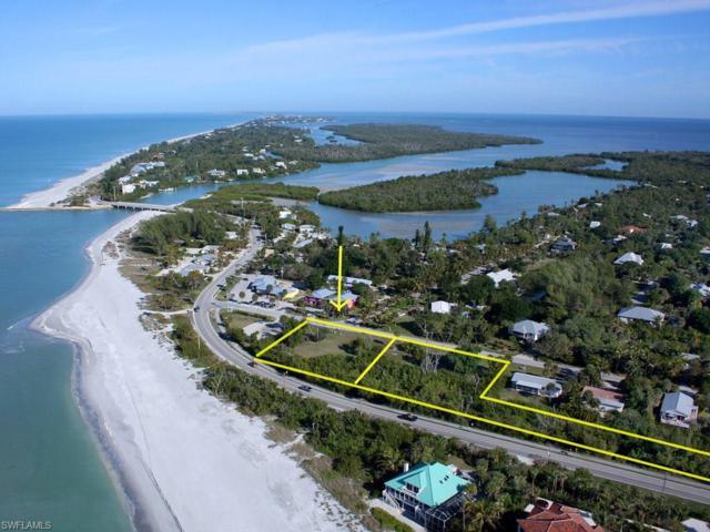 6519 Pine Ave, Sanibel, FL 33957 (MLS #215071444) :: Clausen Properties, Inc.