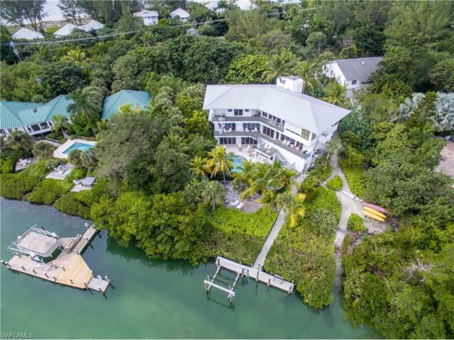 17101 Captiva Dr, Captiva, FL 33924 (#215072598) :: Homes and Land Brokers, Inc