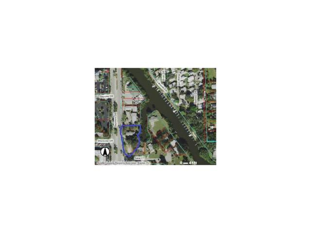 3181 Bayshore Dr, Naples, FL 34112 (#216000076) :: Homes and Land Brokers, Inc