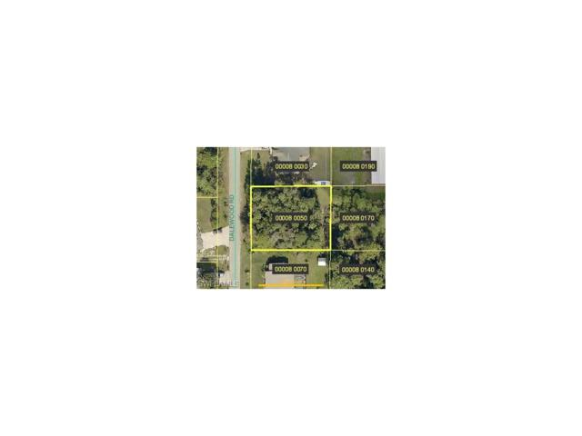 20348 Dalewood Rd, North Fort Myers, FL 33917 (MLS #216007798) :: The New Home Spot, Inc.