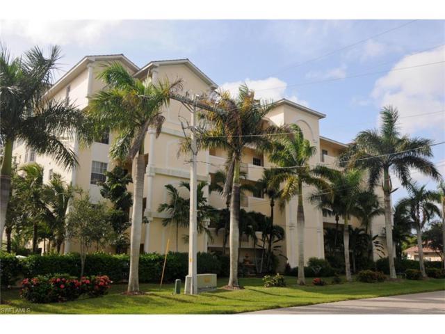 4235 SE 20th Pl C405, Cape Coral, FL 33904 (MLS #216009154) :: The New Home Spot, Inc.