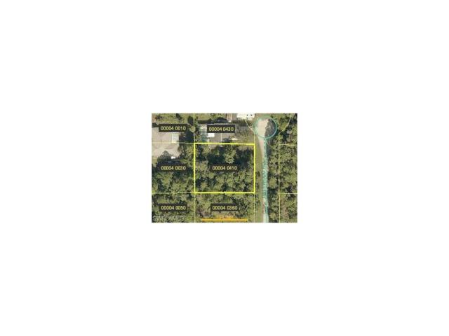 20579 Dalewood Rd, North Fort Myers, FL 33917 (MLS #216014915) :: The New Home Spot, Inc.