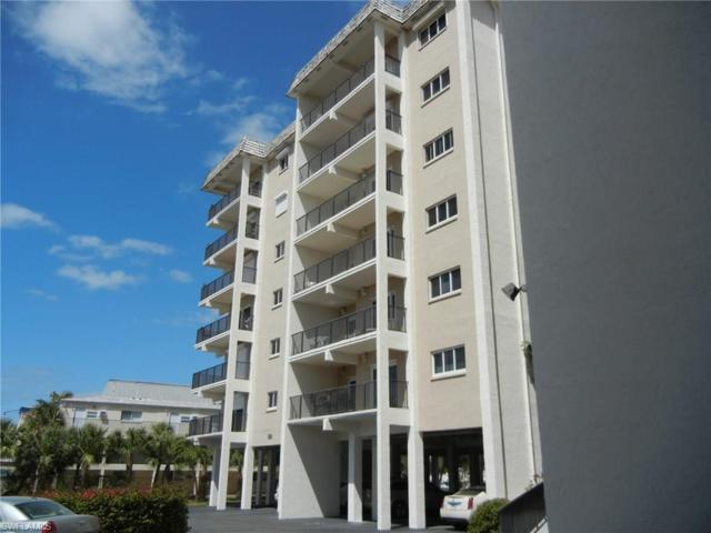 1511 Estero Blvd #204, Fort Myers Beach, FL 33931 (MLS #216017669) :: The New Home Spot, Inc.