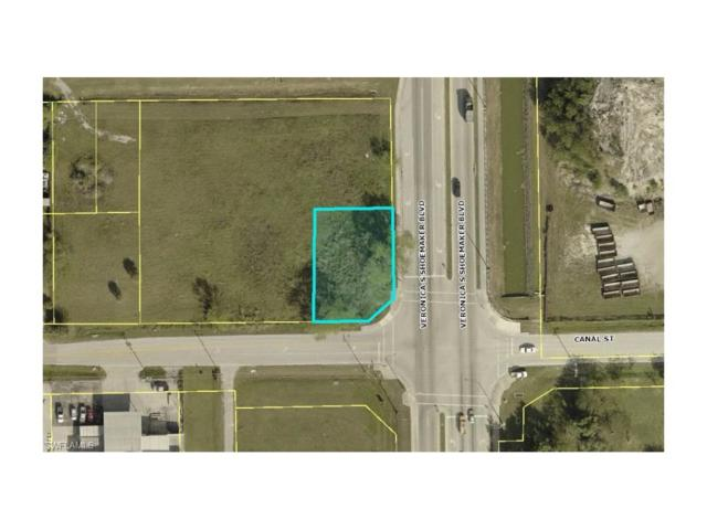 3545 Canal St, Fort Myers, FL 33916 (MLS #216018000) :: The New Home Spot, Inc.