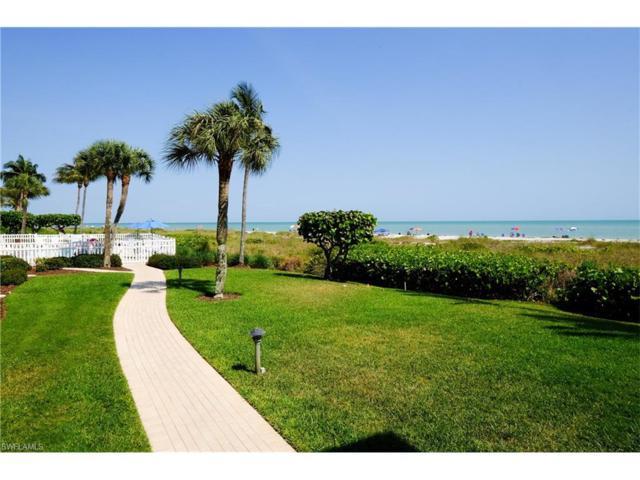 2230 Camino Del Mar Dr 4B1, Sanibel, FL 33957 (MLS #216019723) :: Clausen Properties, Inc.