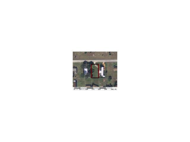 1234 Della Tobias Ave, Clewiston, FL 33440 (MLS #216021950) :: The New Home Spot, Inc.