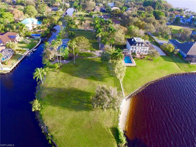 798 Overriver Dr, North Fort Myers, FL 33903 (MLS #216030789) :: RE/MAX Realty Group