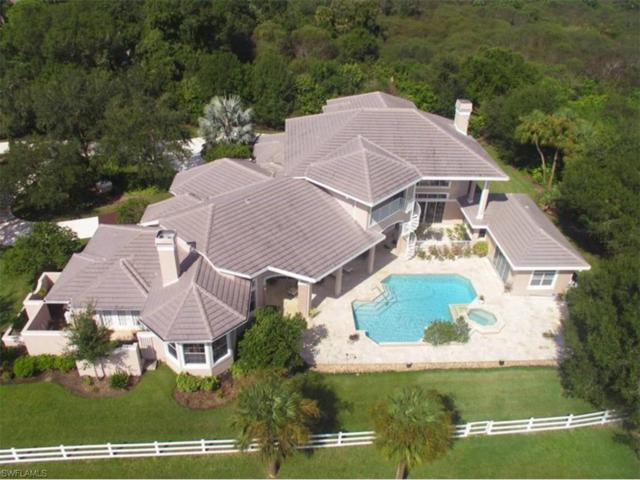 3871 Hidden Acres Cir N, North Fort Myers, FL 33903 (#216033745) :: Homes and Land Brokers, Inc