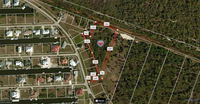24402 Grand Canal Road, Punta Gorda, FL 33955 (#216033839) :: Jason Schiering, PA