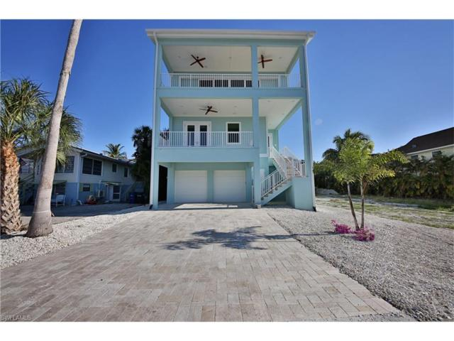 5335 Estero Blvd, Fort Myers Beach, FL 33931 (#216040305) :: Homes and Land Brokers, Inc