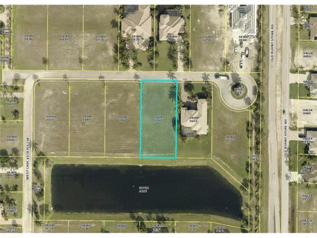 904 West Cape Estates Cir, Cape Coral, FL 33993 (MLS #216043800) :: The New Home Spot, Inc.