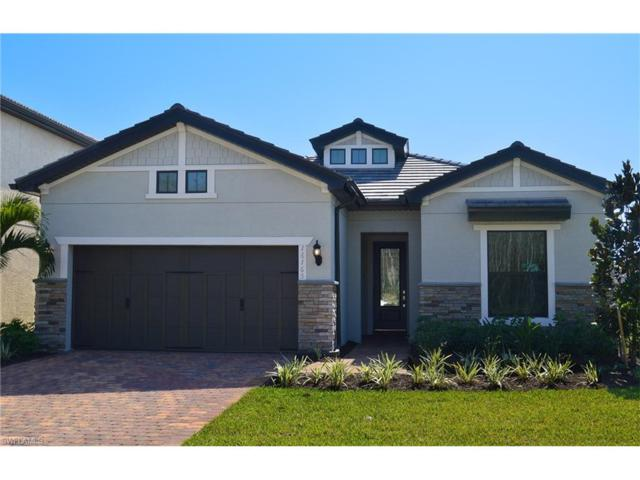 16165 Borelle Cir, Naples, FL 34110 (MLS #216061057) :: The New Home Spot, Inc.