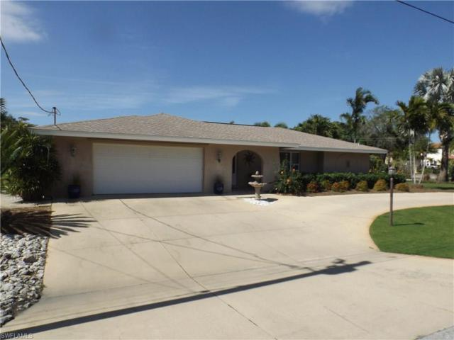490 Keenan Ave, Fort Myers, FL 33919 (MLS #217002532) :: The New Home Spot, Inc.