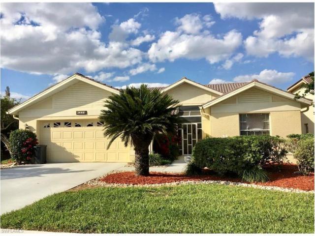8224 Breton Cir, Fort Myers, FL 33912 (MLS #217002637) :: The New Home Spot, Inc.