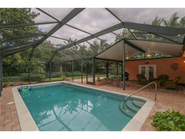 3421 W Riverside Dr, Fort Myers, FL 33901 (#217003305) :: Homes and Land Brokers, Inc