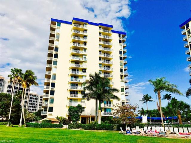7300 Estero Blvd #603, Fort Myers Beach, FL 33931 (MLS #217004627) :: The New Home Spot, Inc.