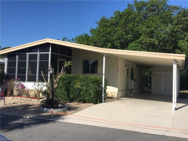 349 Nicklaus Blvd, North Fort Myers, FL 33903 (MLS #217005250) :: The New Home Spot, Inc.